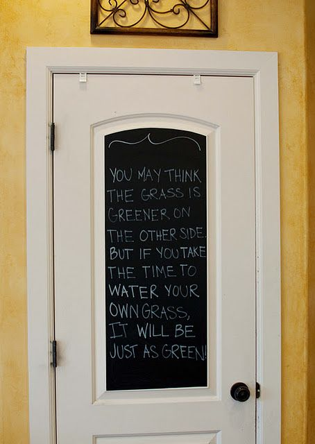 my chalkboard obsession continues delightful decors pinterest