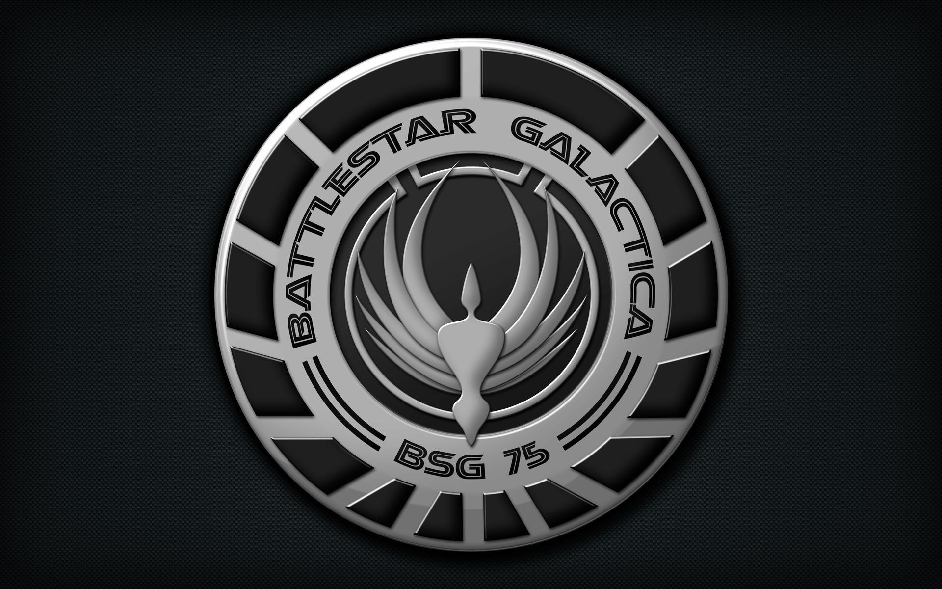 Battlestar Galactica Logos Insignia Logo 585863 Battlestar Galactica Logos Battle Star