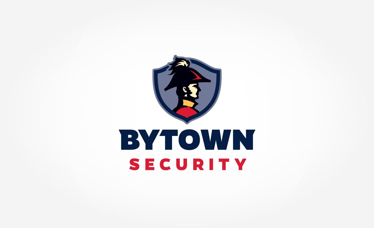 Bytown Security Kickcharge Creative Avec Images Le Corps