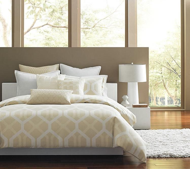 Bed Linen Decorating Ideas Part - 32: 35 Beautiful Bed Linen Decorating Ideas