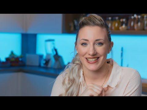 Mirror Glaze Cake Mit Kuchenfee Lisa Rewe Deine Kuche Youtube