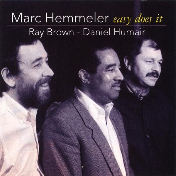 Marc Hemmeler - Easy Does It