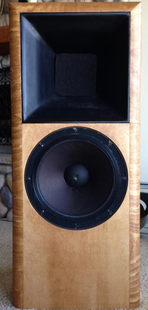 Project - UNITY HORN SYSTEM Active 4 Way Speaker System