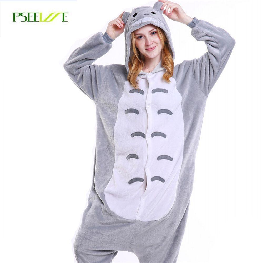 PSEEWE DLM-100 Зимняя пижама-кигуруми