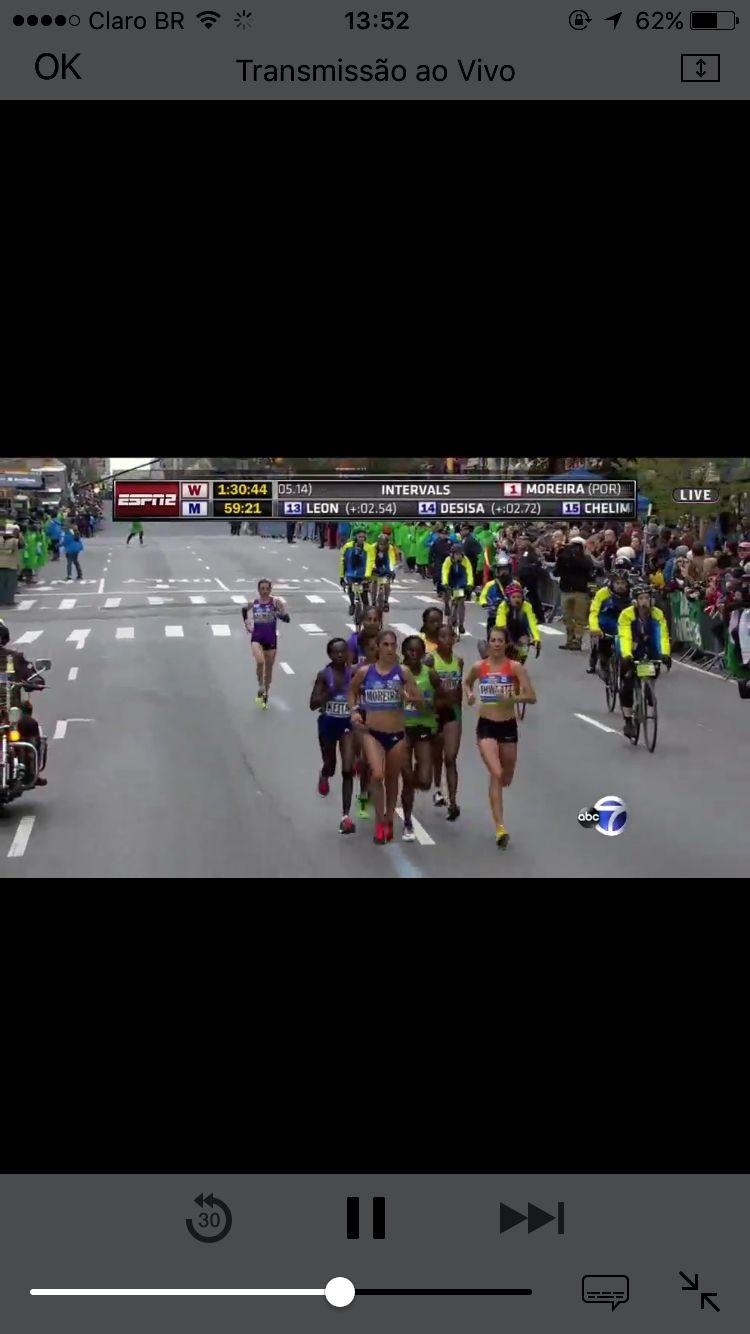 Maratona de Nova York. #corrida #paixão