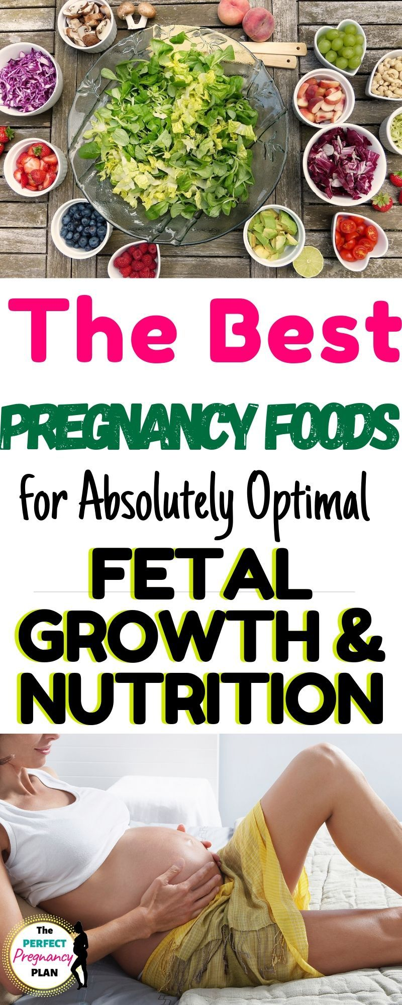 Pin on Healthy pregnancy