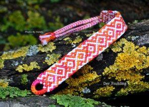 Photo of #83135 by Der_Fruhling - friendship-bracelets.net
