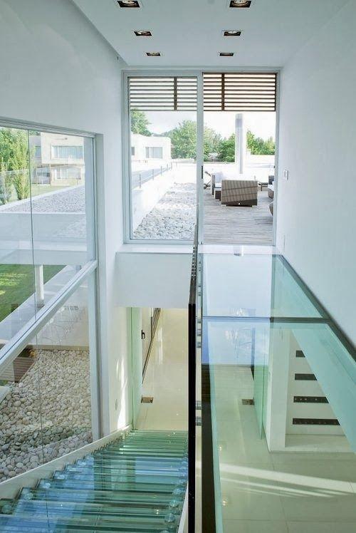 Top 17 Glass Floor Ideas For Ultra Modern Homes Modern House