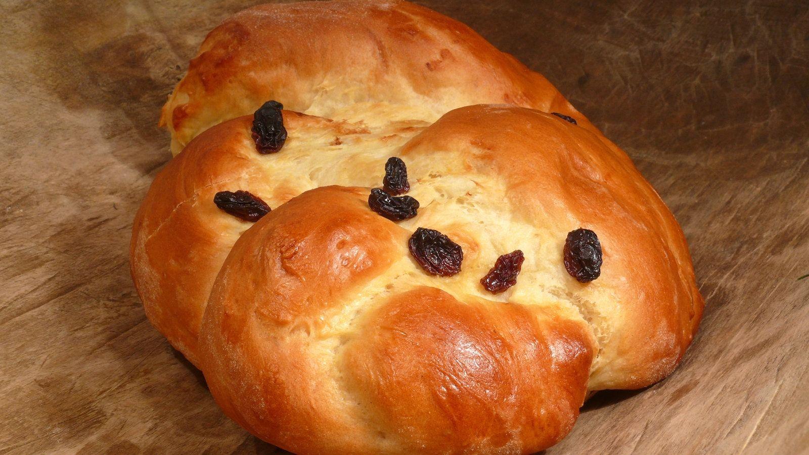 """In der neuen Serie der Deutschen Welle """"Baking Bread"""