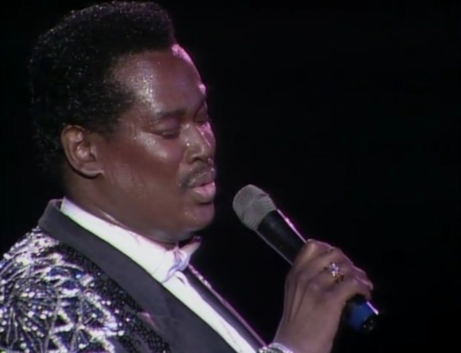 House Is Not A Home Luther Vandross Luther Ear Candy