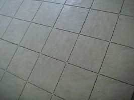 How To Clean A Ceramic Floor Ehow Cleaning Ceramic Tiles Ceramic Floor Tile Ceramic Floor