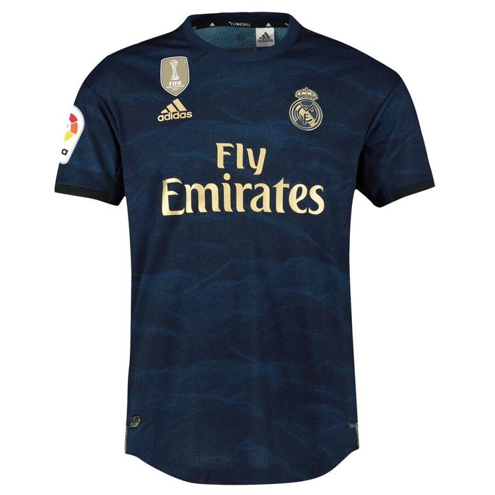 Adidas Real Madrid Maillot Jersey Camiseta Maglia Maillot T