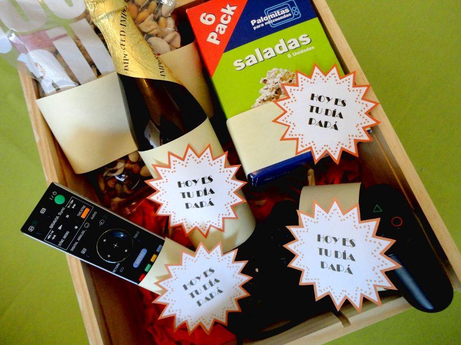 Kit relax para padres   Amic invisi   Pinterest   Manualidades