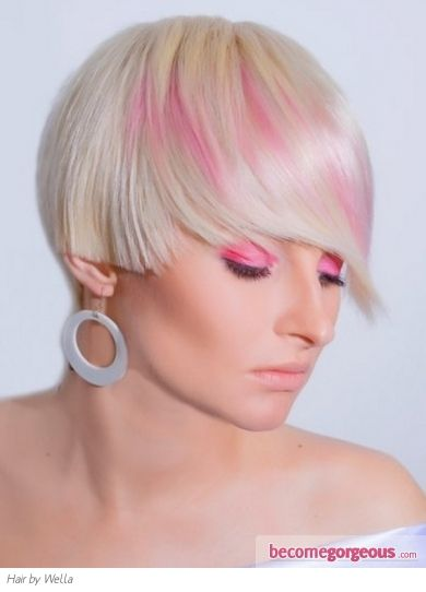 Maddyson roam fashionistas delight platinum blonde hair with maddyson roam fashionistas delight platinum blonde hair with pink highlights pmusecretfo Choice Image