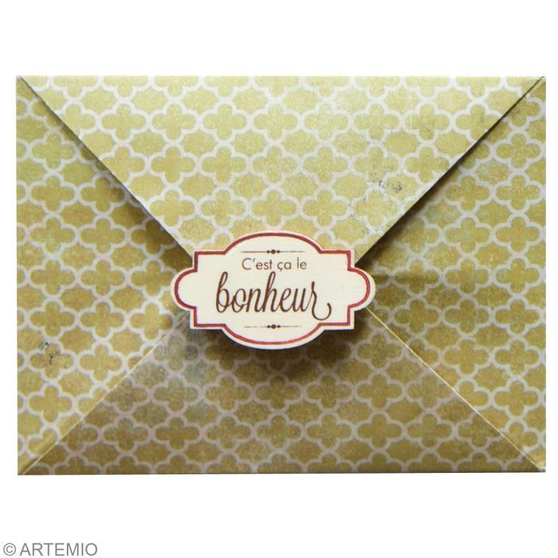 enveloppe origami facile diy id es conseils et tuto saint valentin origami. Black Bedroom Furniture Sets. Home Design Ideas