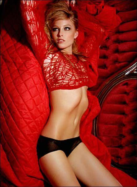 Down! actress rachel nichols hot all became