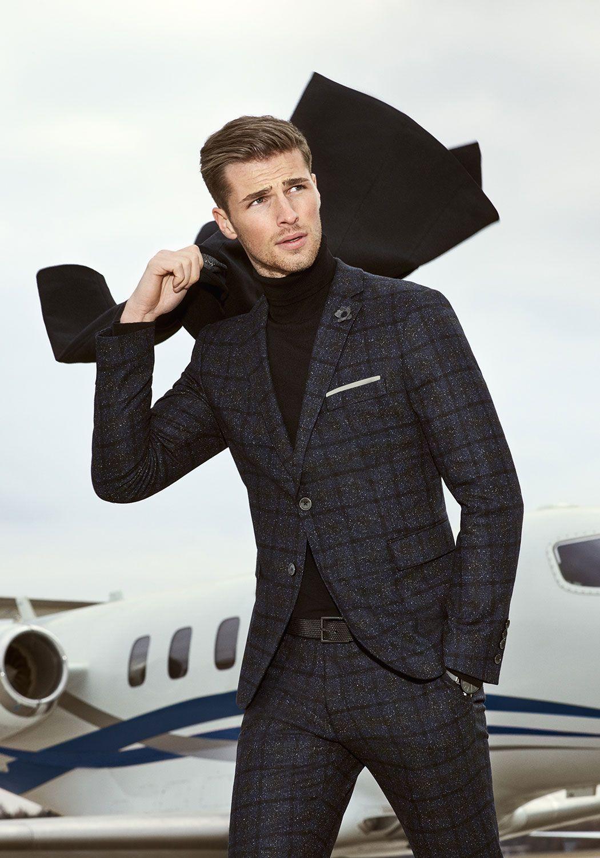 Mode für Herren vom Fashionlabel Joop! | Männer mode, Zeug