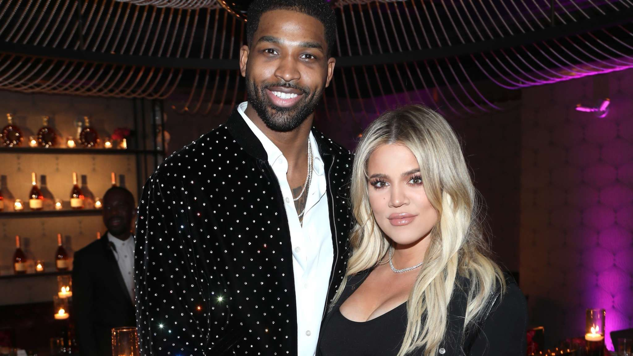 KUWK: Khloe Kardashian Explains Why She Wants Tristan Thompson In Her Life In Emotional Rant #khloekardashian