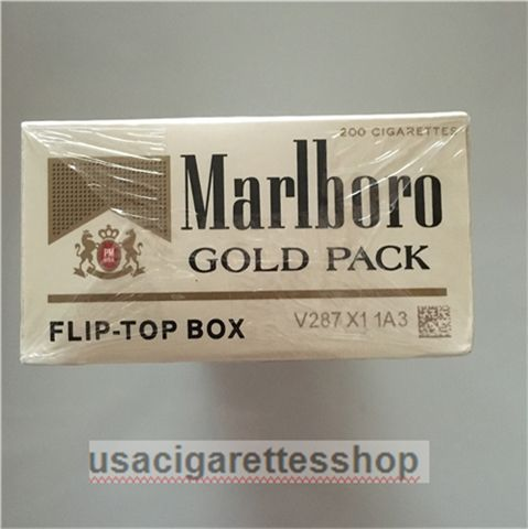 Can you buy Marlboro cigarettes in Walmart