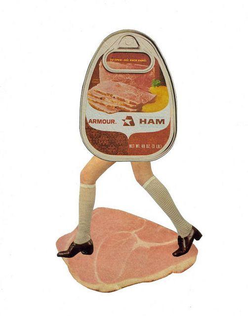 Ham and Legs