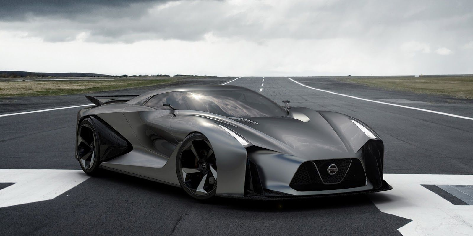 2017 Nissan GT-R R36 Hybrid Concept - http://world wide web ...