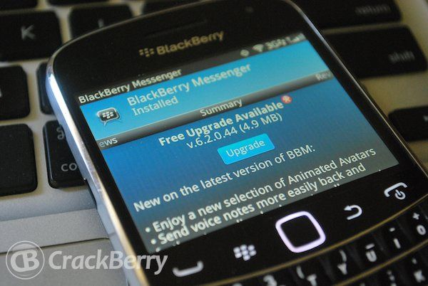 blackberry messenger 6.2.0.44