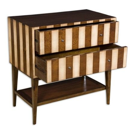I pinned this Aston Accent Chest from the Radiant Republic event at Joss & Main!