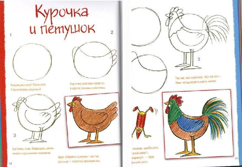 Risovanie S Detmi 3 4 Goda Poisk V Google Small Drawings Doodle Art Journals Art Drawings For Kids