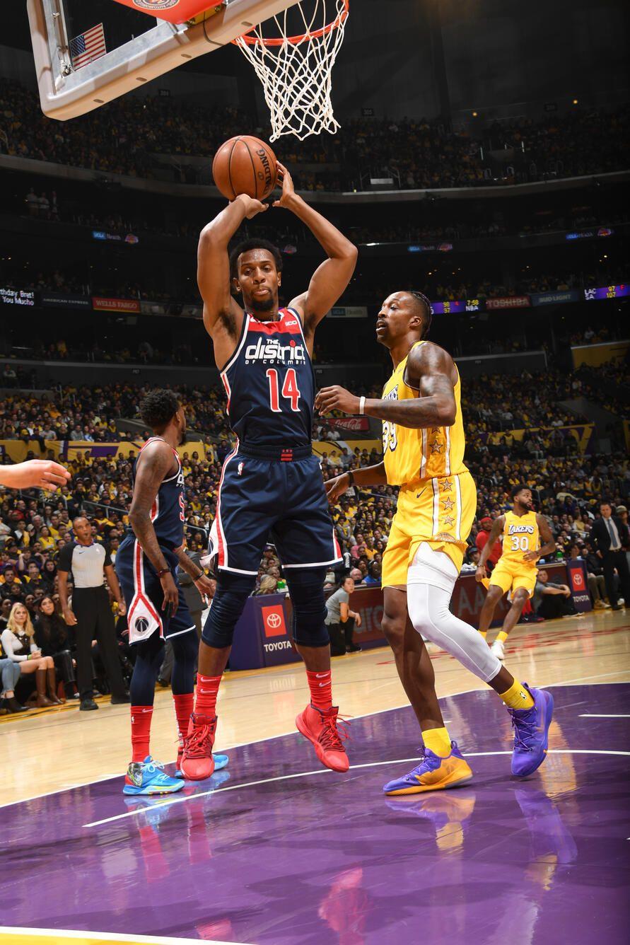 PHOTOS WIZARDS VS LAKERS 11 29 19 WASHINGTON WIZARDS | Washington wizards,  Lakers, Basketball wallpapers hd
