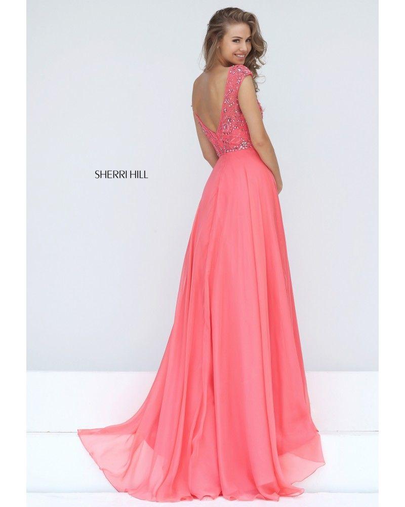Sherri Hill 50849 Prom Dress | Haute Couture | Pinterest | Prom ...