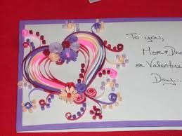 Image result for quilled cards