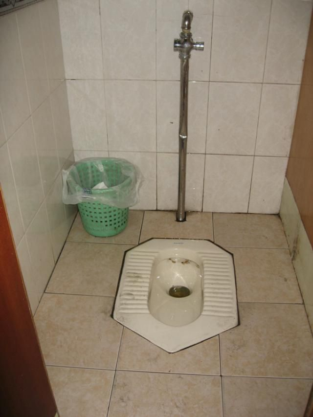7c5b0e8d89f Squat toilets strike fear into the hearts of travelers. Here s a brief…