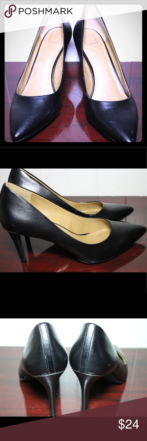 3bd61d86847 14th and Union Maty Pumps A shoe you can wear from the office to a late