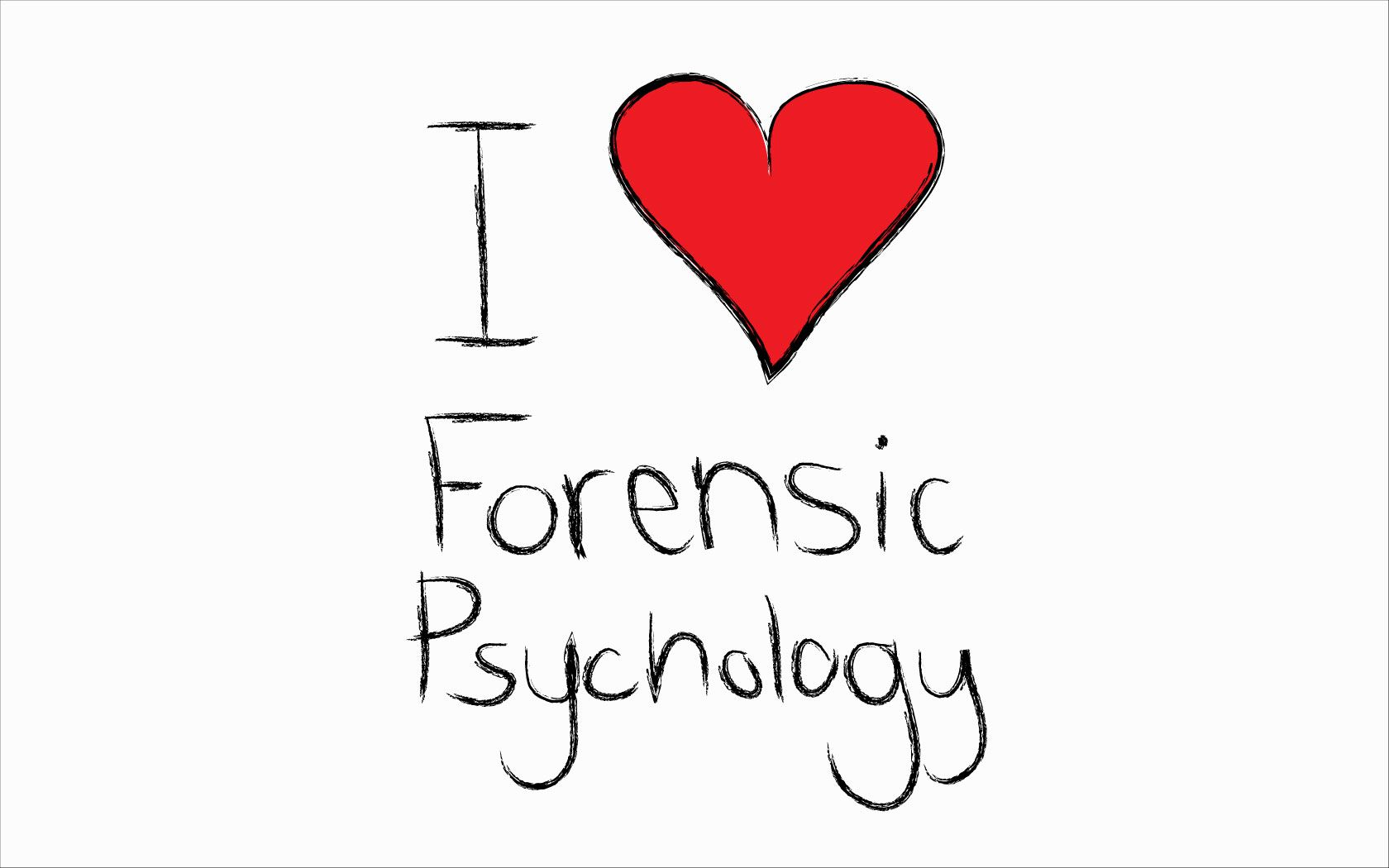Forensic psychology ??