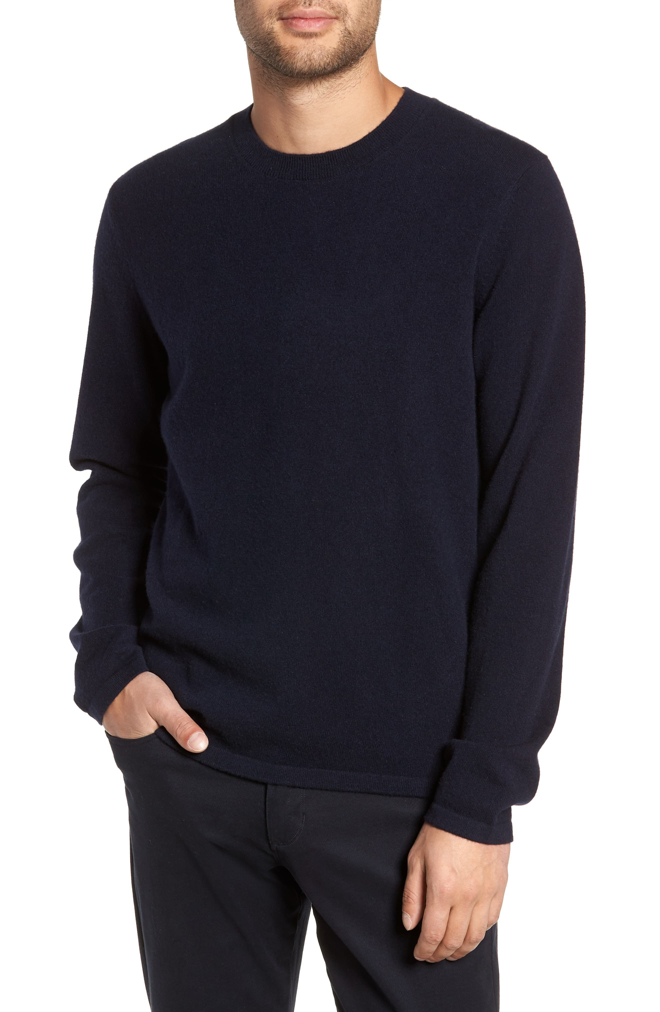 New Vince Henley Mens Long Sleeve Soft Pima Cotton Top T-Shirt  Thin Sweater