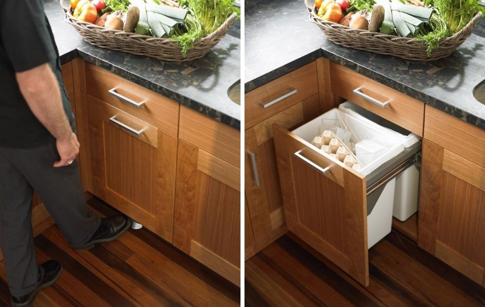21 genius kitchen designs you\u0027ll want to re-create in your home