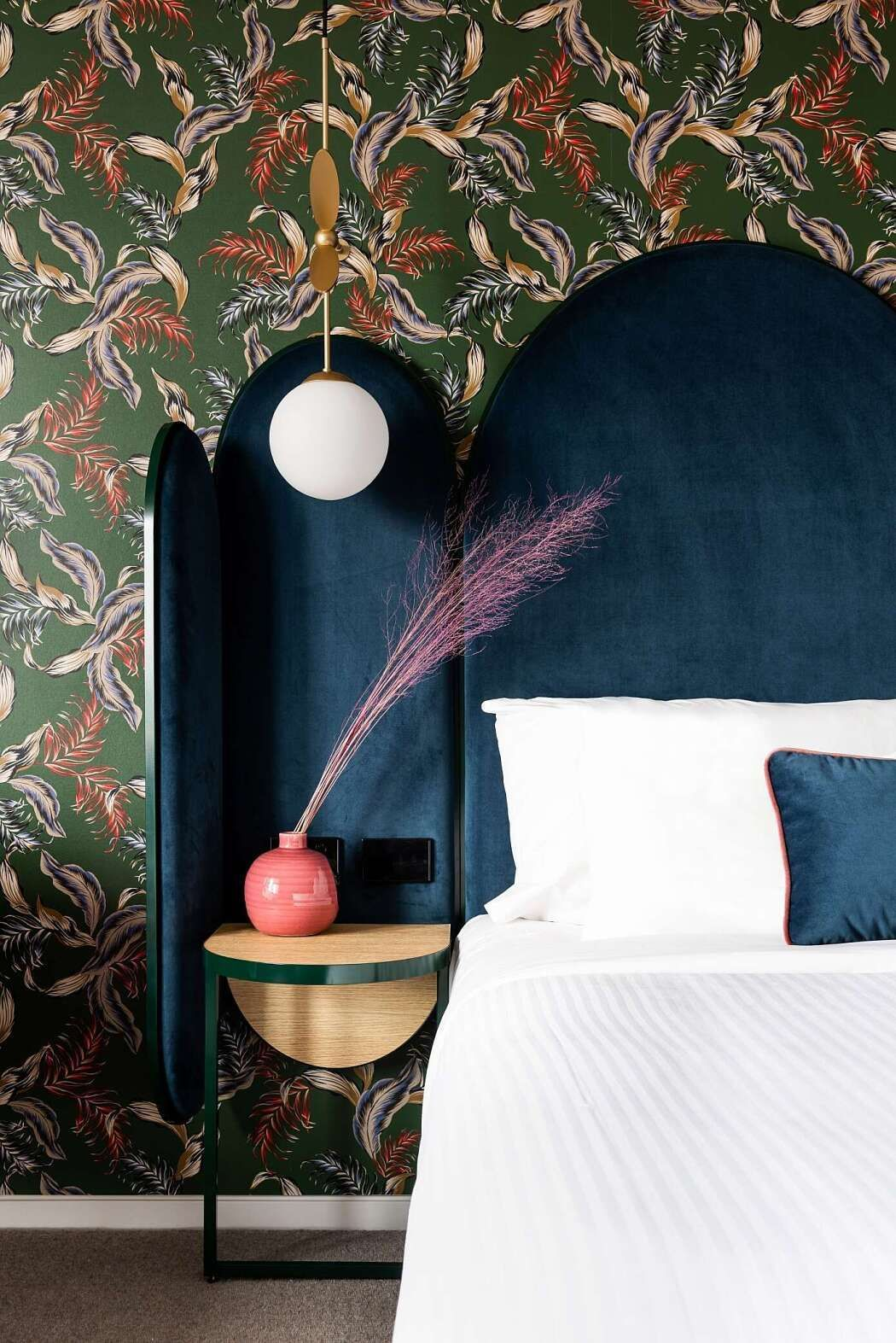 Victorian Home Interior Ovolo the Valley by Woods Bagot.Victorian Home Interior  Ovolo the Valley by Woods Bagot