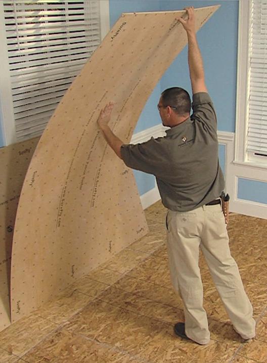 Pin On Sureply Premium Plywood Underlayment