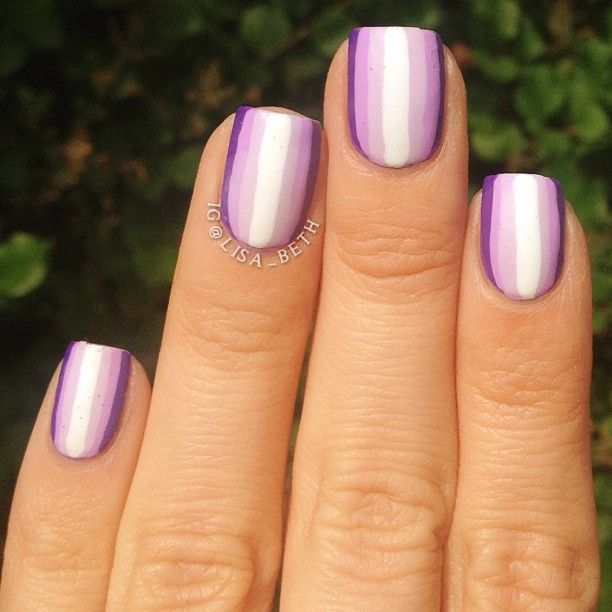 lisa_beth\'s nails! Show us your tips—tag your nail photos with ...