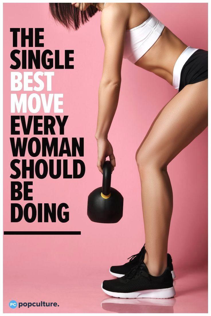 #Gym #kettlebell trainingsplan muskelaufbau Health And Fitness Workouts #Fitness