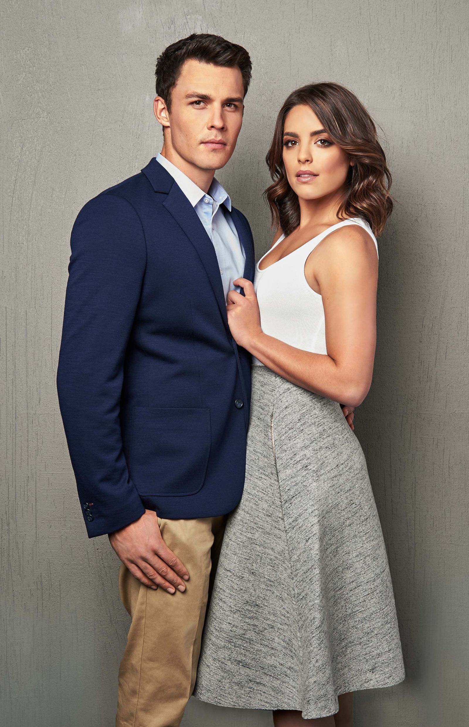 Neighbours Spoiler Paige Becomes Desperate To Win Jack