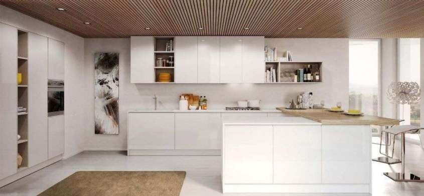 Cucine Berloni catalogo 2018 | LUGANO en 2019 | Maison