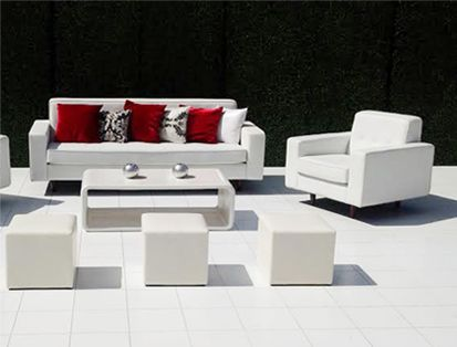 Sofa Sleeper Bubble Miami Chic Special Event Furniture Rentals Miami Furniture Party Rental Orlando Furniture