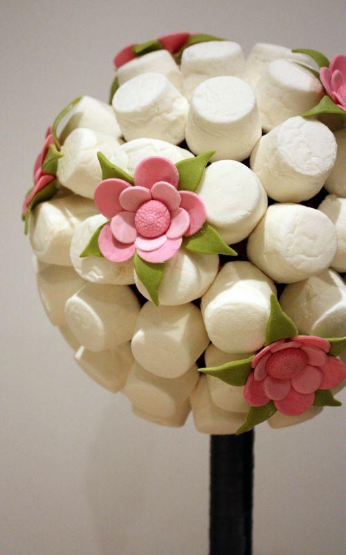 Sweet Tree - Marshmallow http://www.vanillabeancakecompany.co.uk ...