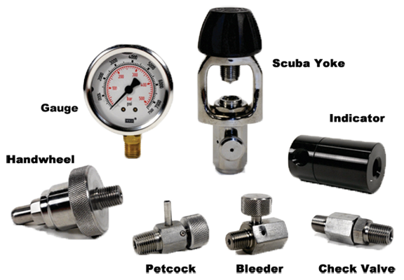 Air and Gas Compressor Parts and Repair FilterTechs