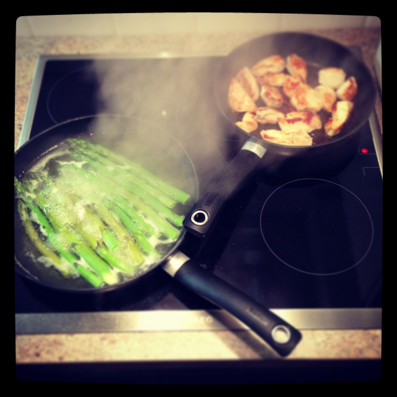 Eins von vielen einfachen, aber leckeren Paleo Gerichten!