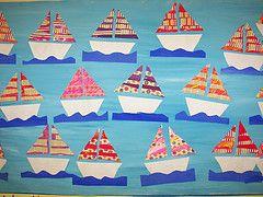 Kinder Boats