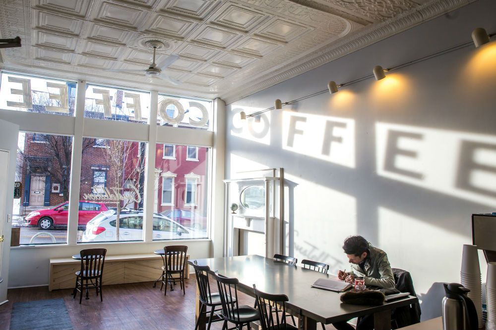 The Best Coffee Shops in Pittsburgh | Best coffee shop, Coffee shop, Local coffee shop