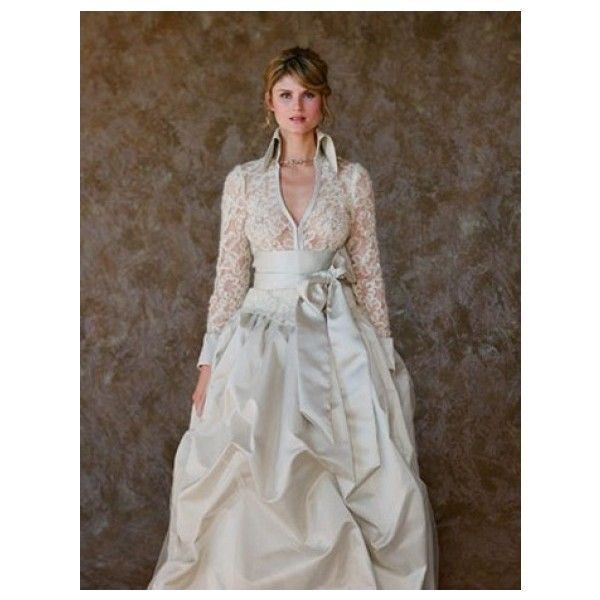 Category: 1 - Vixen Events white chocolate wedding dress found on ...