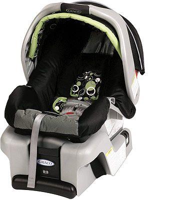 Graco SnugRide 30 Infant Car Seat